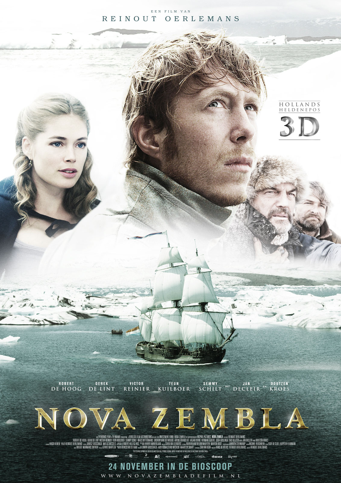 Nova Zembla Film