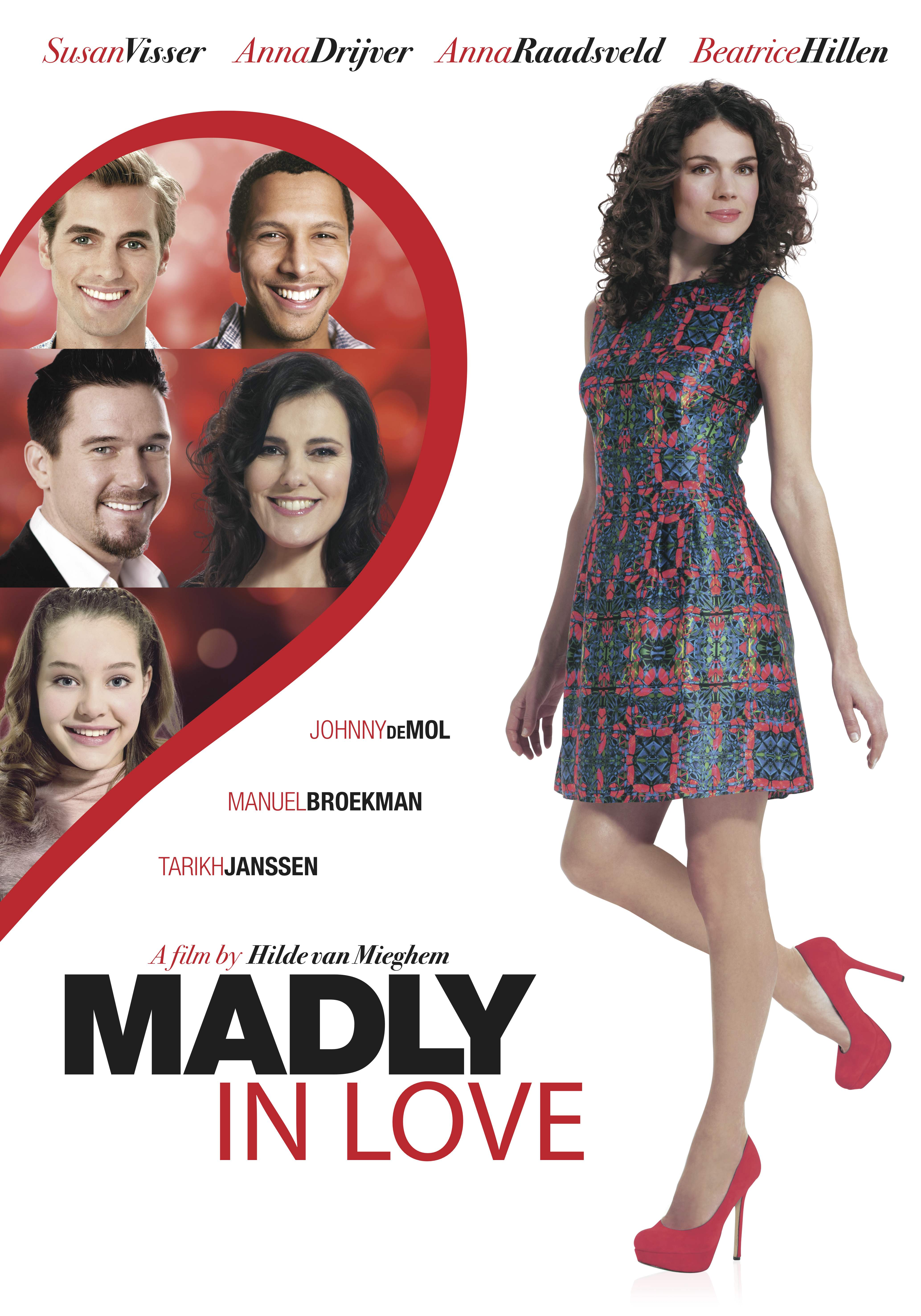 Madly in love the movie