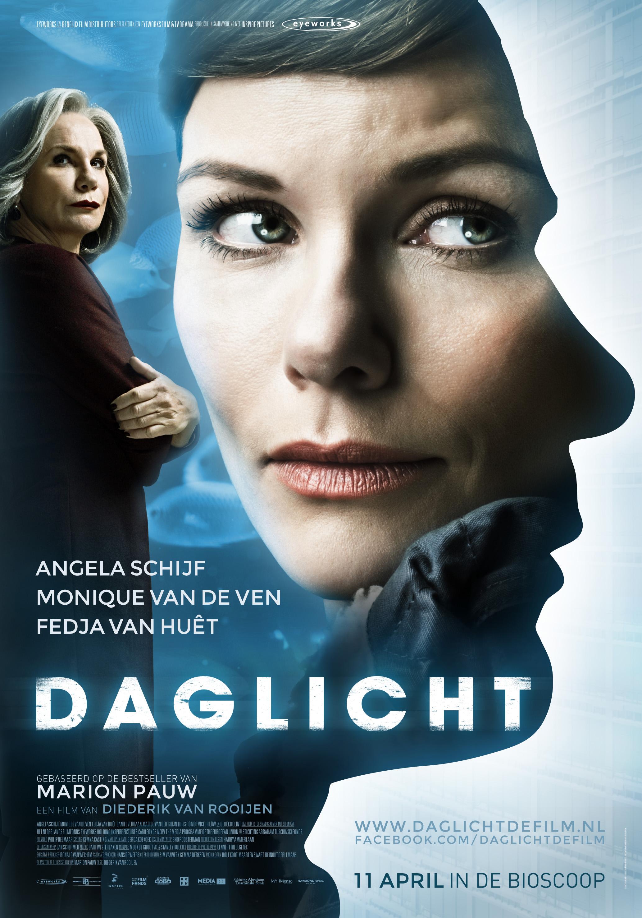 Filmposter Daglicht
