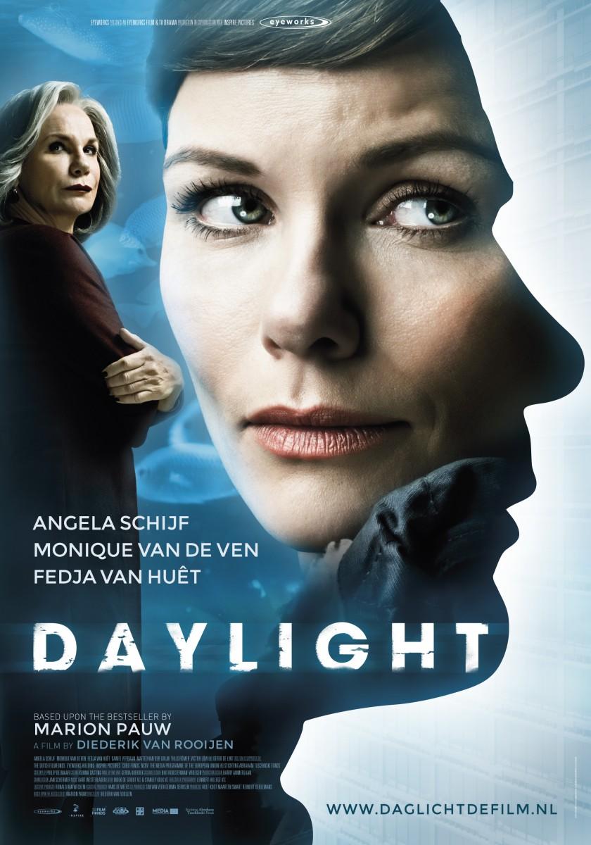 Filmposter Daglicht English