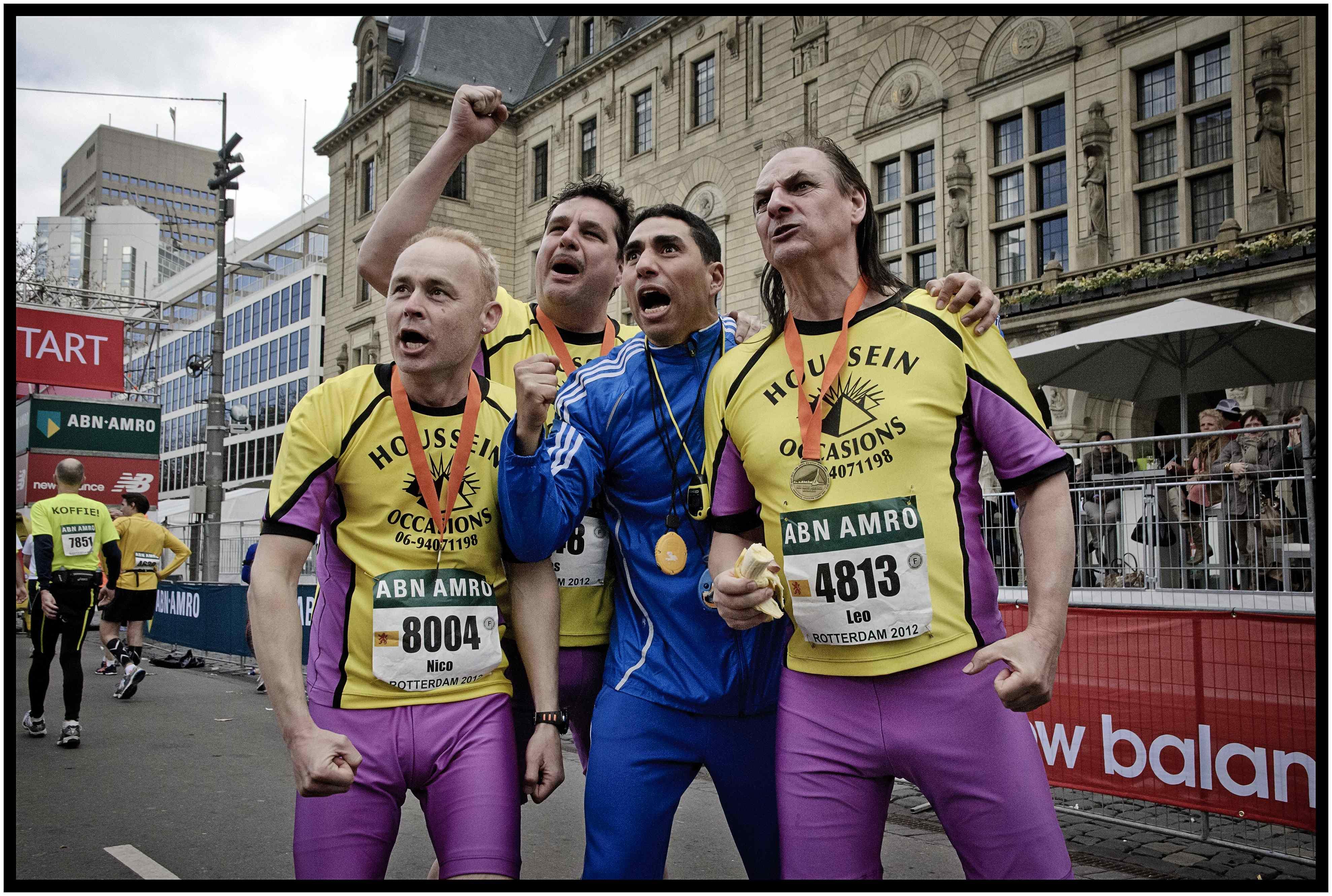 de marathon 30030242 st 7 s high klein
