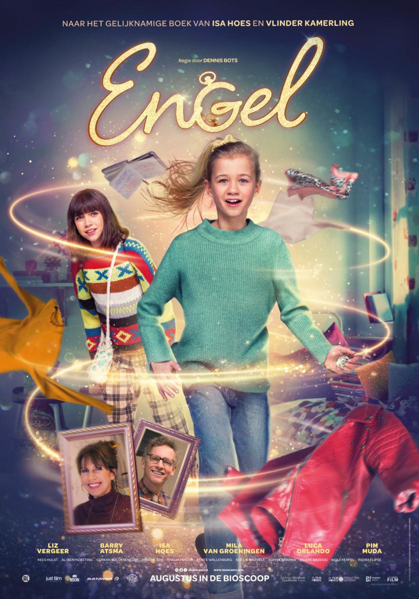 Poster1 Engel V9 NL