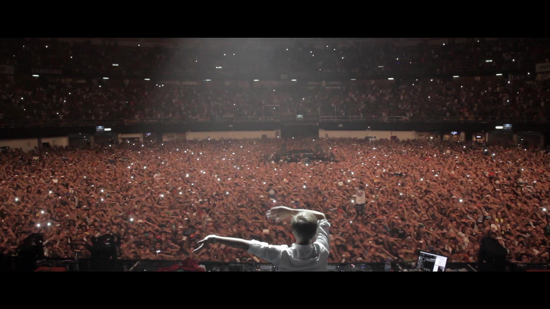 Armin Intense Tour Cities