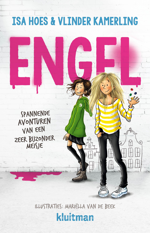 omslag Engel DEF