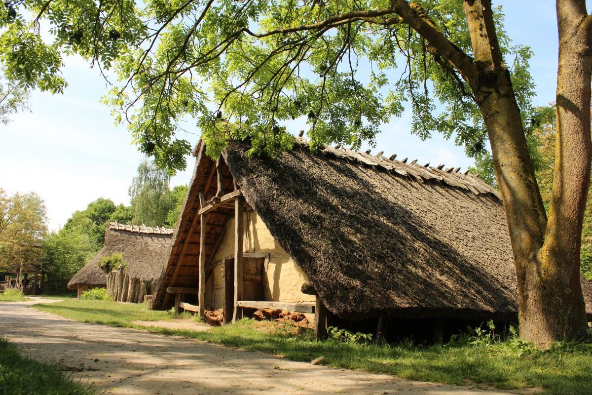 preHistorisch dorp3