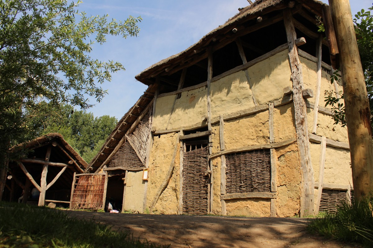preHistorisch dorp4