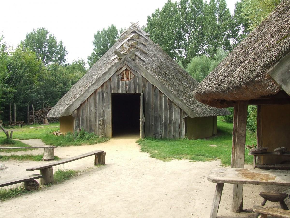 preHistorisch dorp5