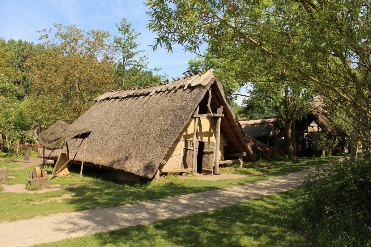 preHistorisch dorp6
