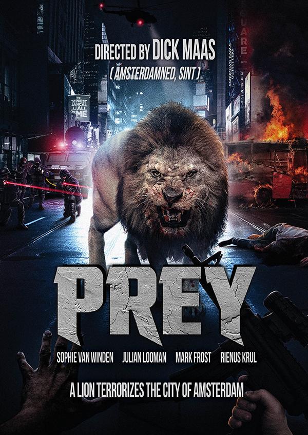 Afbeelding website Prey