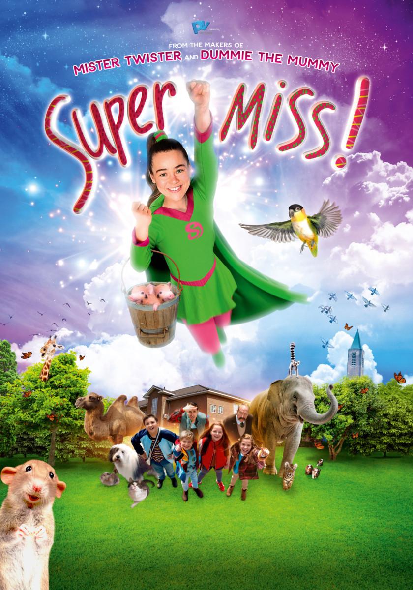 Super Miss 1