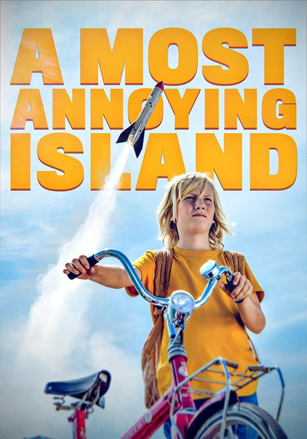 AMostAnnoyingIsland new