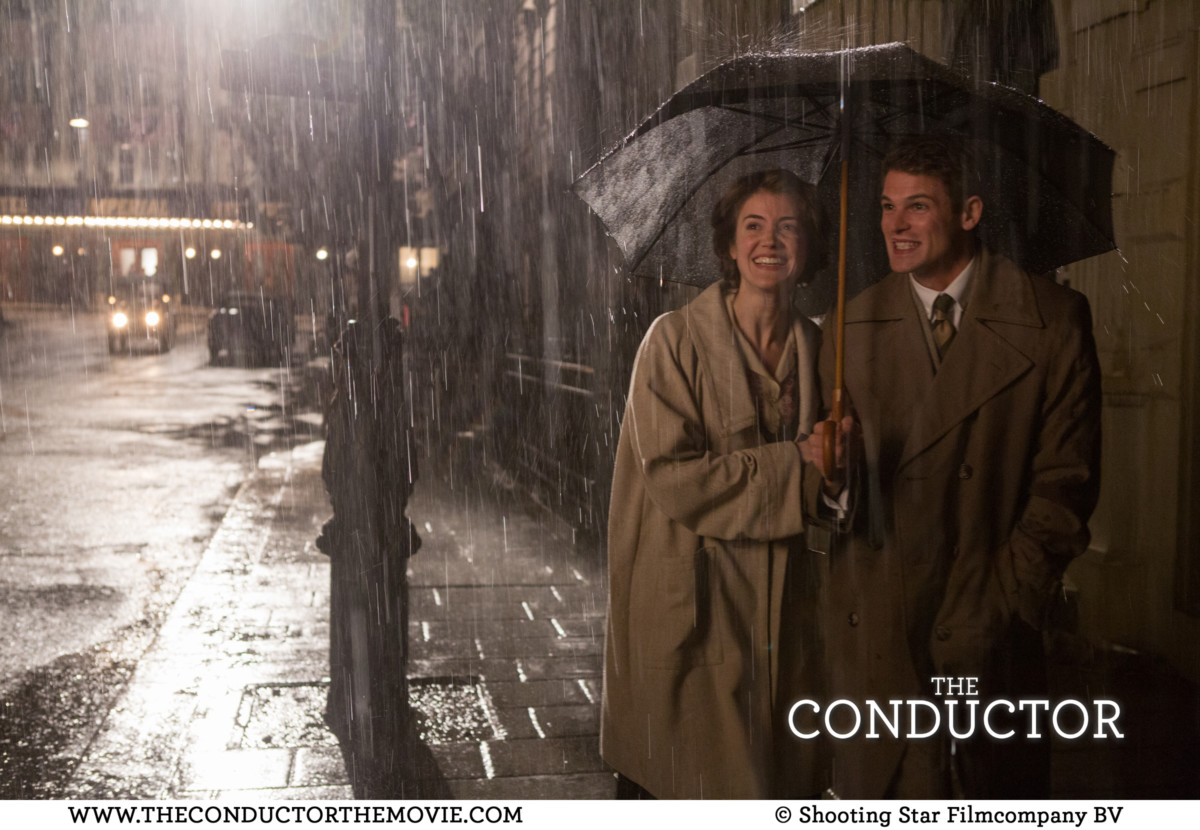 Still The Conductor 09