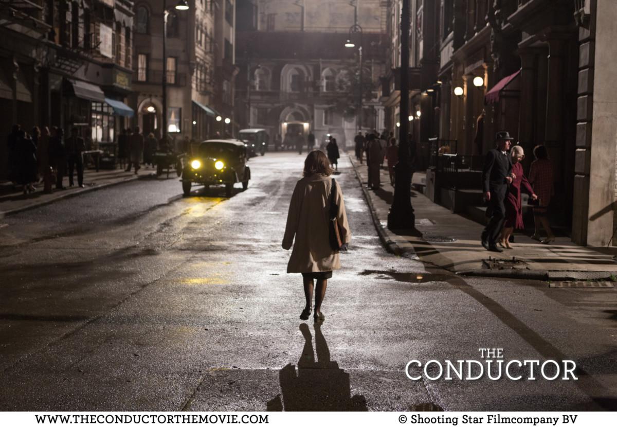 Still The Conductor 10