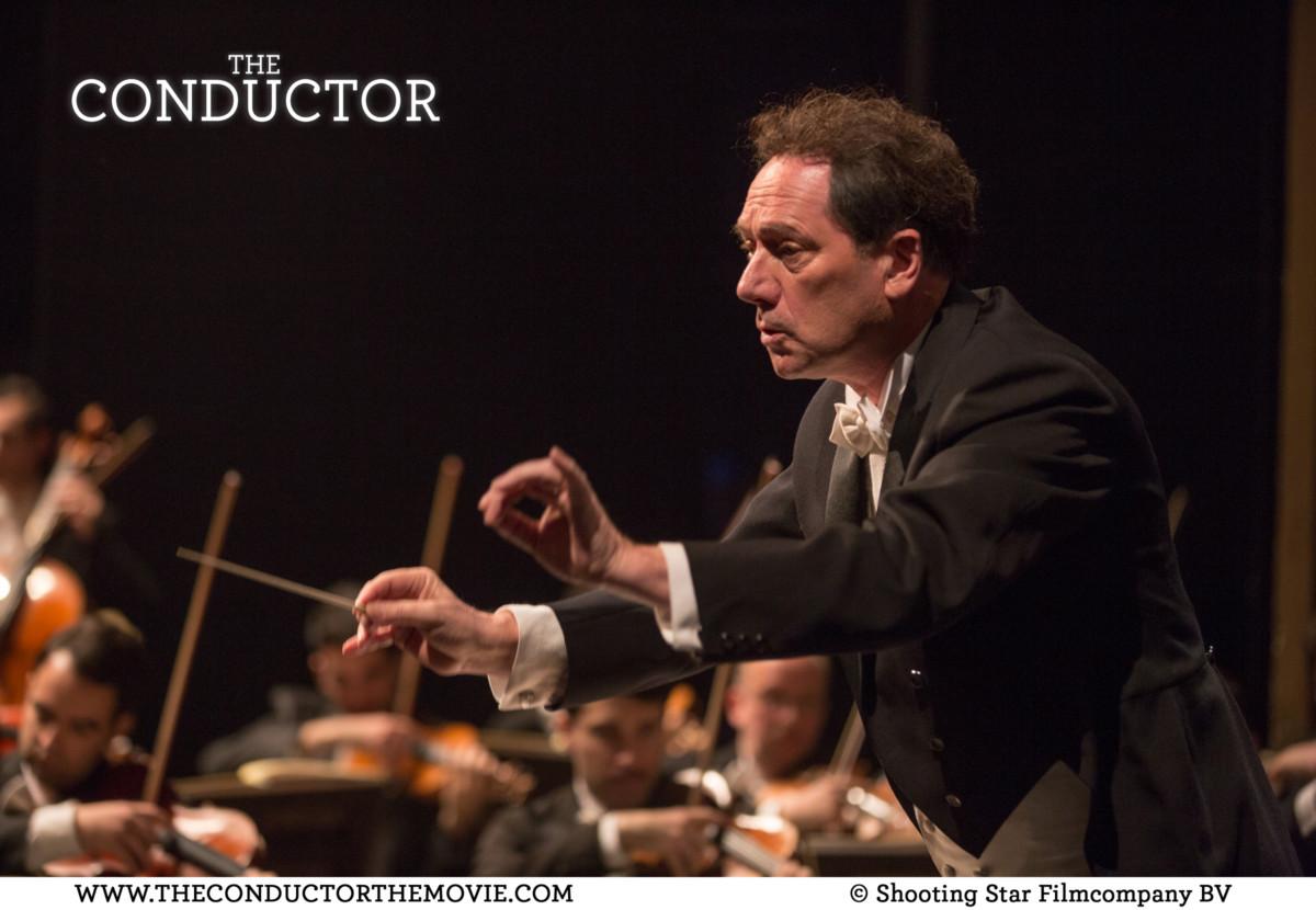 Still The Conductor 24