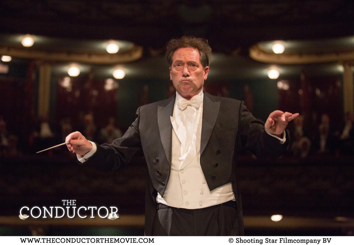 Still The Conductor 26