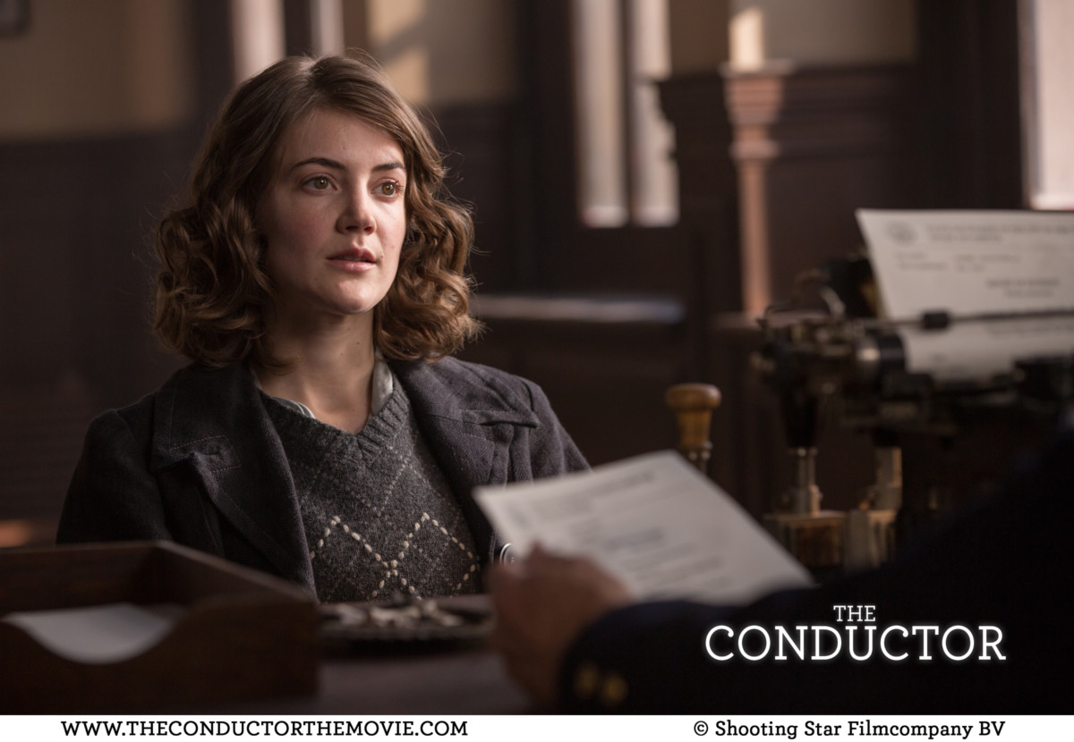 Still The Conductor 35