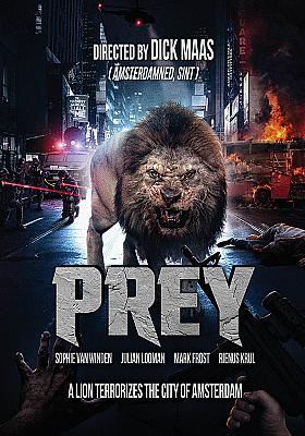 Prey (2016) - Incredible Film