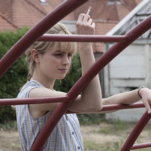 Hannah Hoekstra (the Fury), Dutch Shooting Star